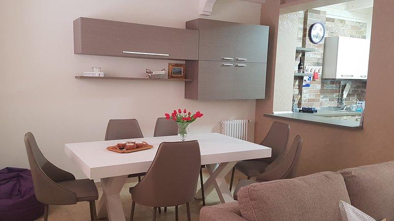 CASELLO 28, holiday rental in Scanzano Jonico