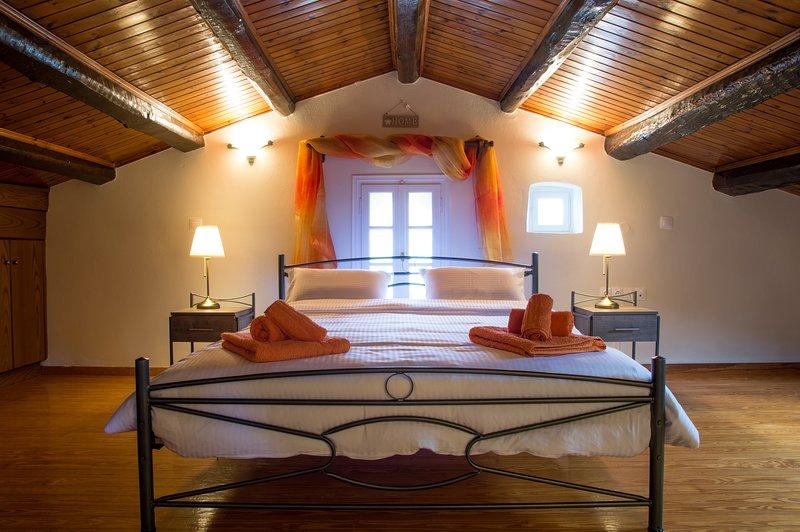 Casa Martinucci, location de vacances à Corfu Town