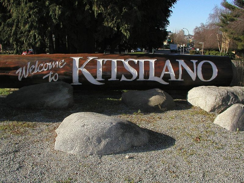 A Suite At Kitsilano Cottage, holiday rental in Caulfeild