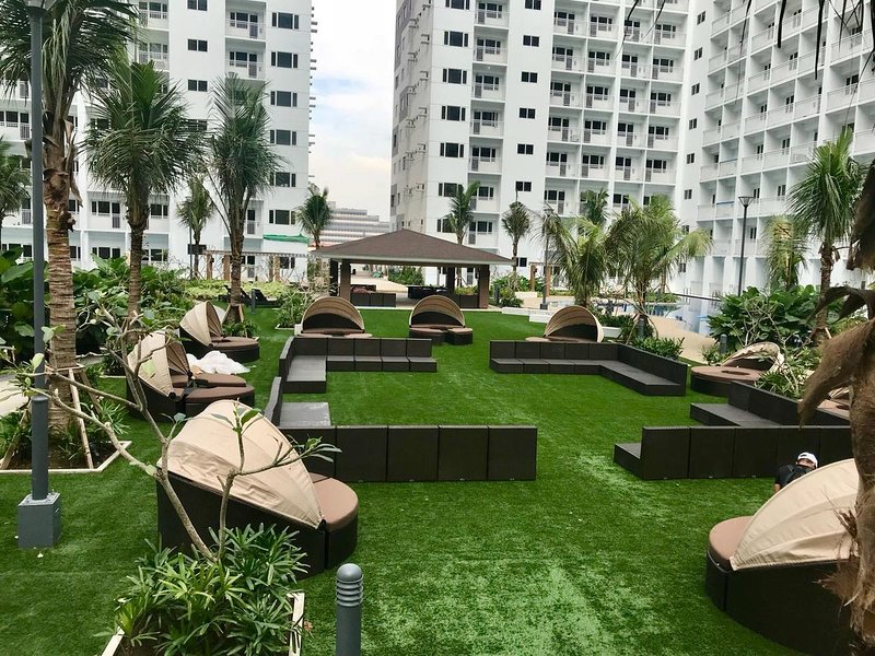 Prime Accommodations at Shore 1 Residences, vacation rental in Pasay