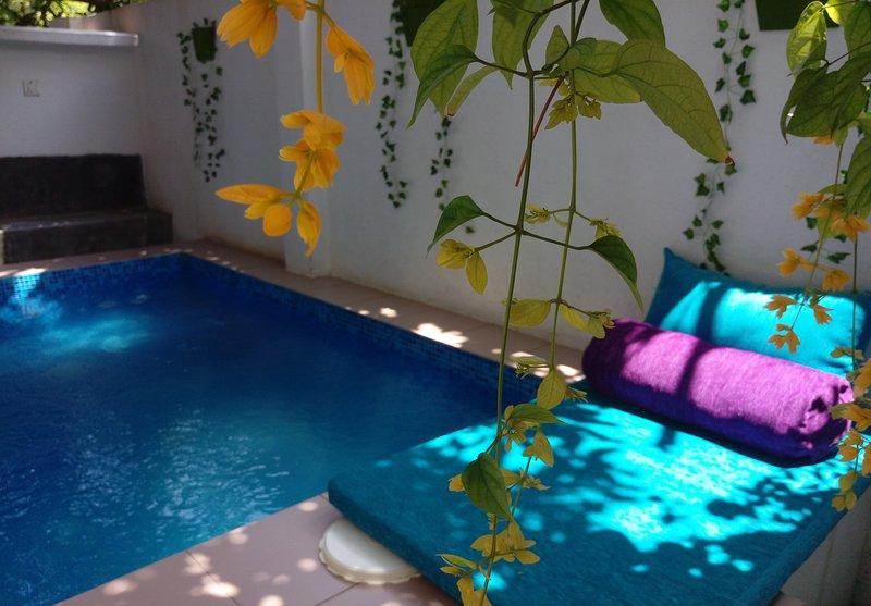 Villa Seven Panadura -  Make Yourself at Home, alquiler vacacional en Panadura