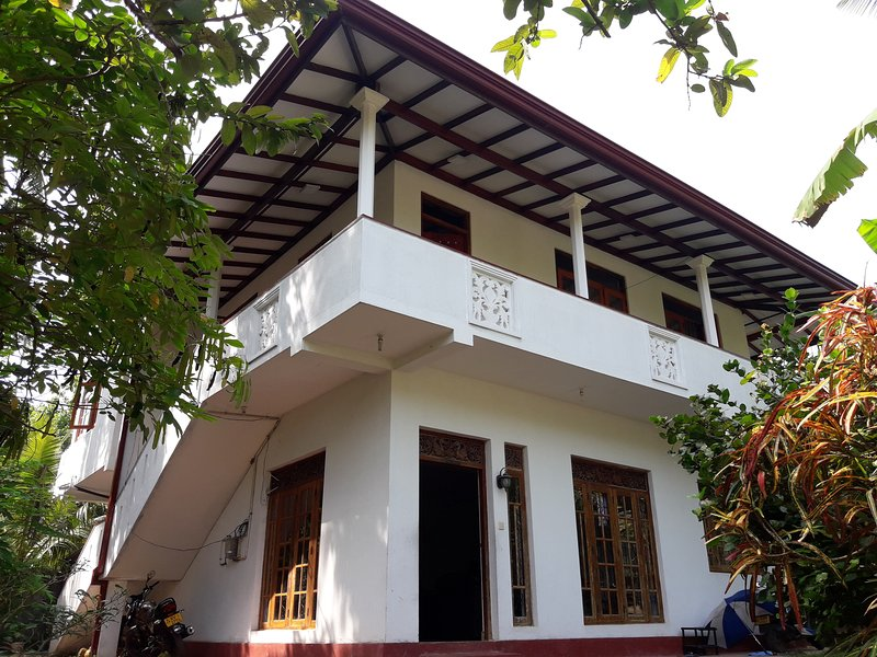 Welcome to Tropical paradise Villa