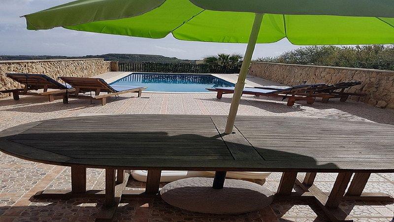 Ta'Karkar Villa, vacation rental in Xaghra