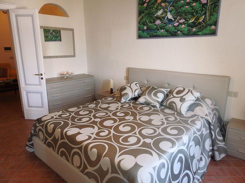 Appartamento Siena centro storico Mimosa, holiday rental in Moltacino