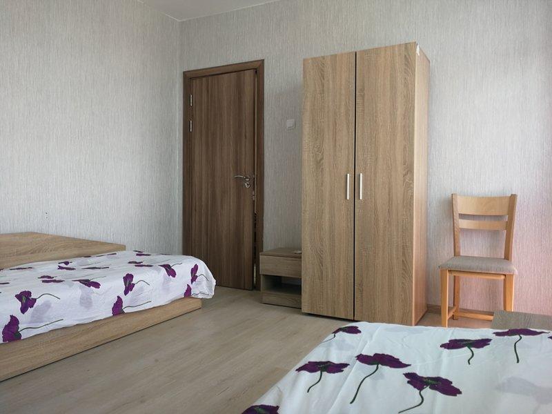 Apartment Primorsko, vacation rental in Ahtopol
