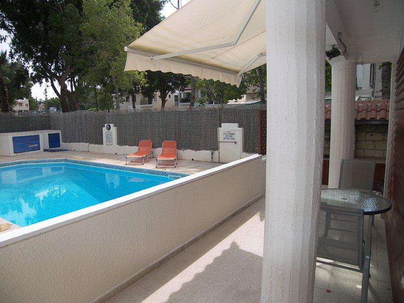 Villa Nerina 4, alquiler de vacaciones en Distrito de Pafos