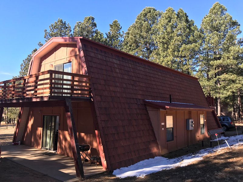 Budget friendly Cottage 1BR + Loft, holiday rental in Cleveland