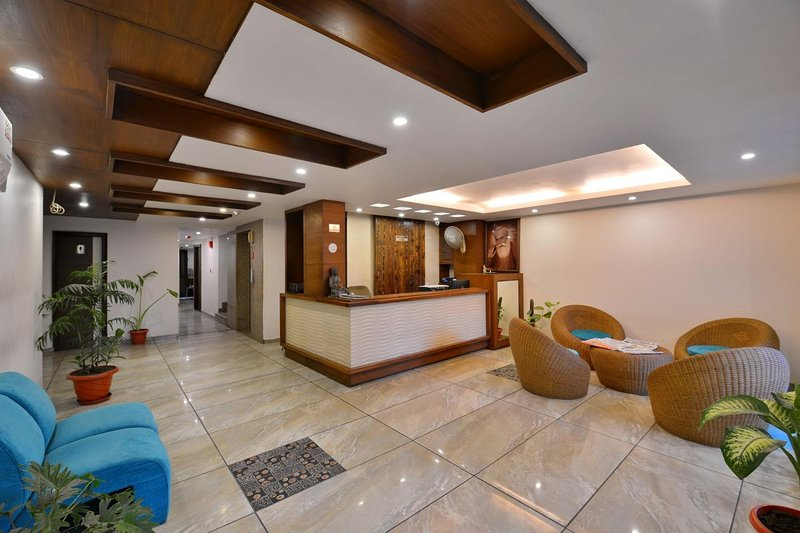 HOTEL PRIDE, PUNJAB, holiday rental in Manimajra