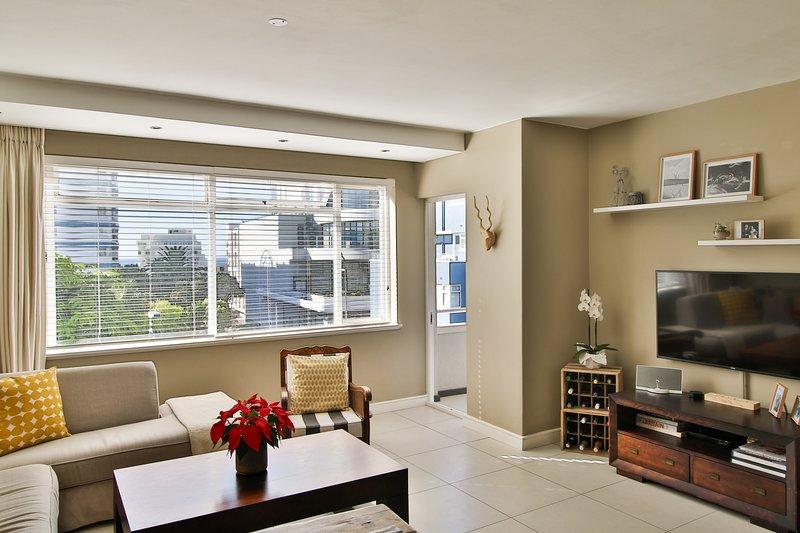 Modern 2 Bed Cape Town Apartment, location de vacances à Fresnaye