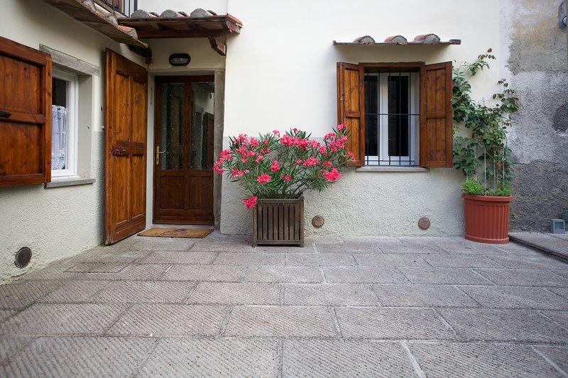 Holiday House Casa Traquandi, location de vacances à Castiglion Fiorentino