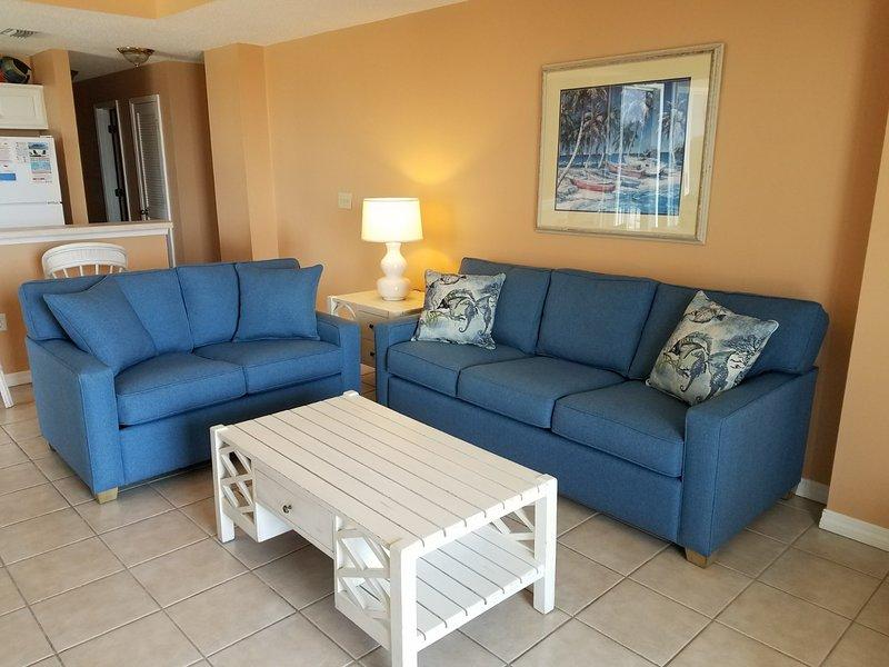 Dunes 209, vacation rental in Fort Morgan