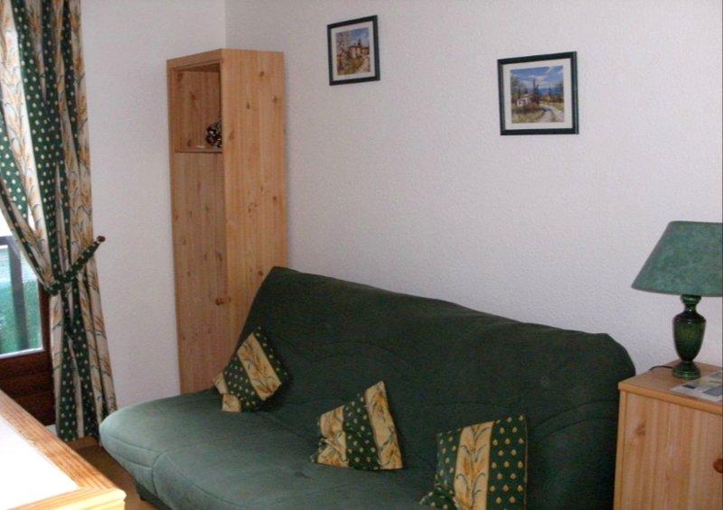 Beautiful studio near the beach, holiday rental in Saint-Nazaire