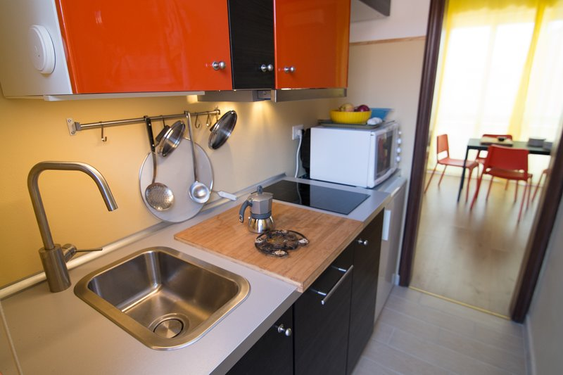 La Casetta del Viaggiatore - 'Traveller's Home', holiday rental in Migliarino