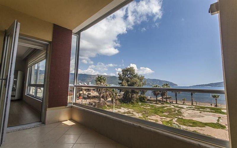 Marmaris Sea View Apartment 3 Daily Weekly Rentals, holiday rental in Armutalan