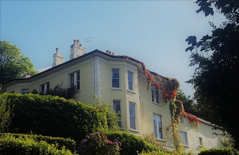 Riverbank Apartment, holiday rental in Strabane