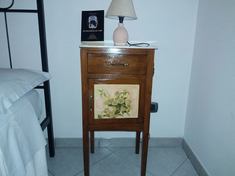 nightstands particore double
