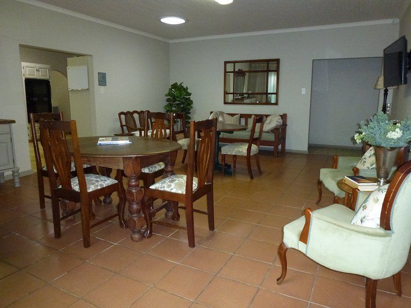 Annes Place The Annexe, holiday rental in North-West Province