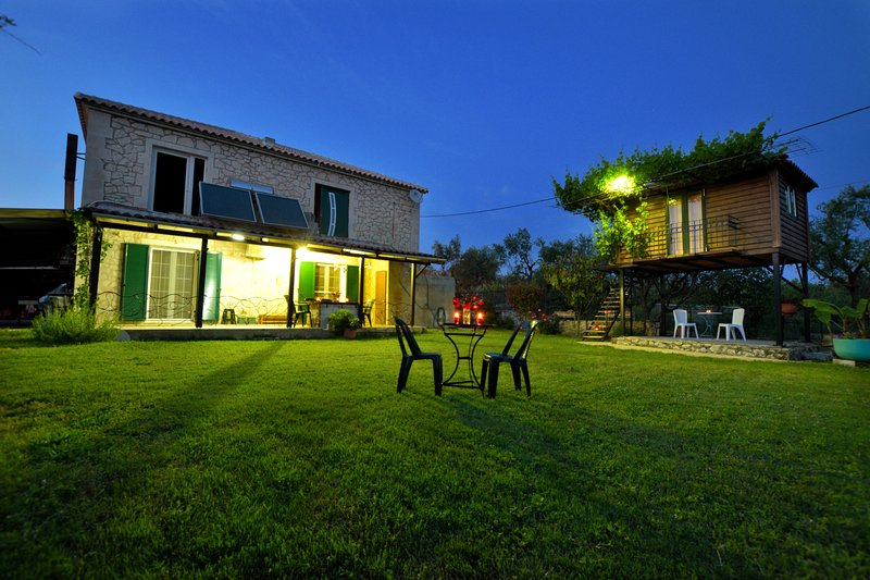 'My Little Cottage' - Next to Zakynthos Town!, holiday rental in Kalpaki