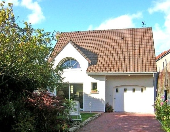 Nice house near the beach & Wifi, vacation rental in Agon-Coutainville