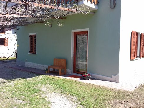 B&B Alma stanza Imperatrice, vacation rental in Telve