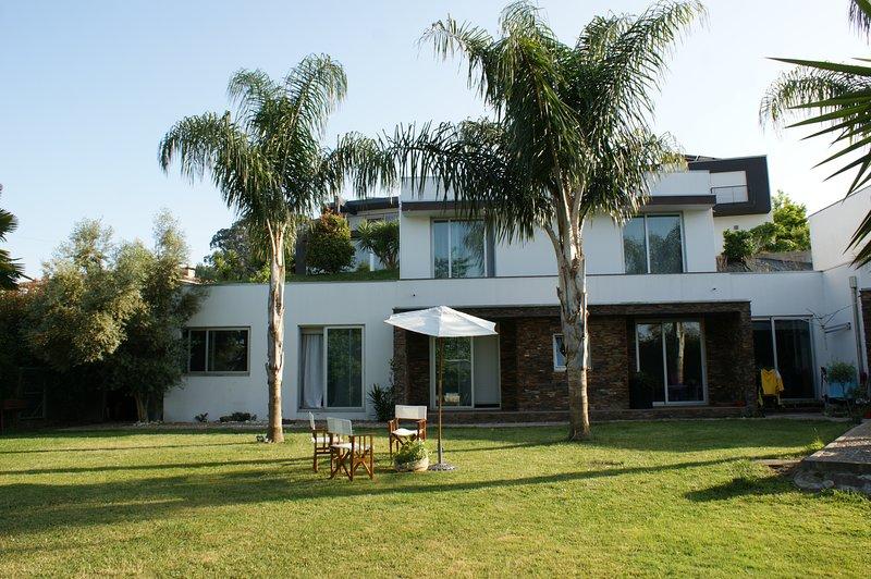 A villa do Souto é a casa ideal para momentos inesquecíveis em grupo., holiday rental in Jesufrei