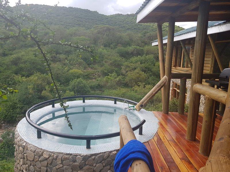 Olelek Ranch House, alquiler de vacaciones en Provincia del valle del Rift