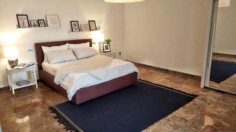Casa del Vigneto - near Venice (20 minutes)  affitto casa vacanza, vakantiewoning in Mirano
