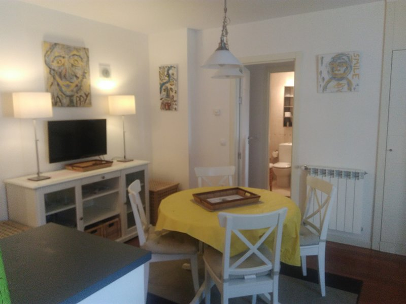 """Very sunny dining room 100 meters from the golf course """"LAS MARGAS"""""""