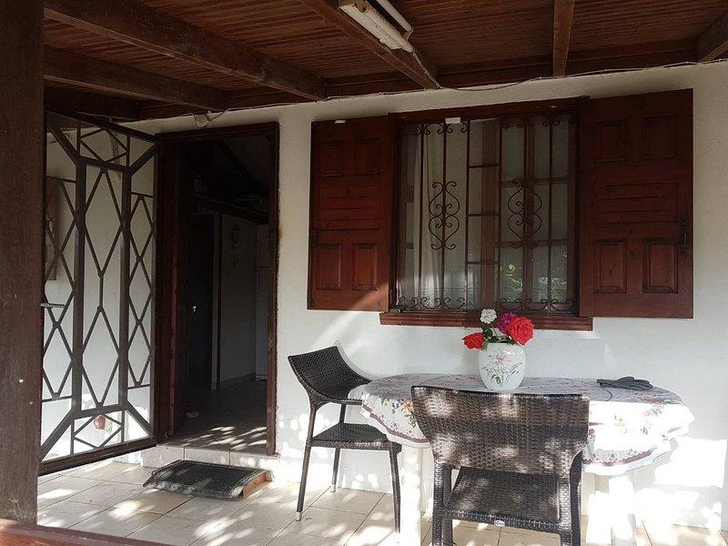 Skala Cottage, vacation rental in Karavostasi