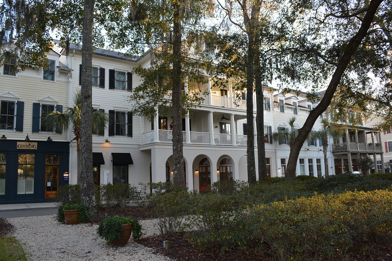 Habersham Townhouse at Beaufort , South Carolina, vacation rental in Beaufort