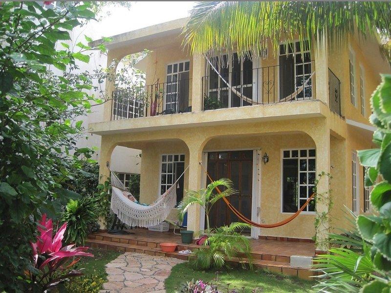 Lovely Casa Musa and Garden!