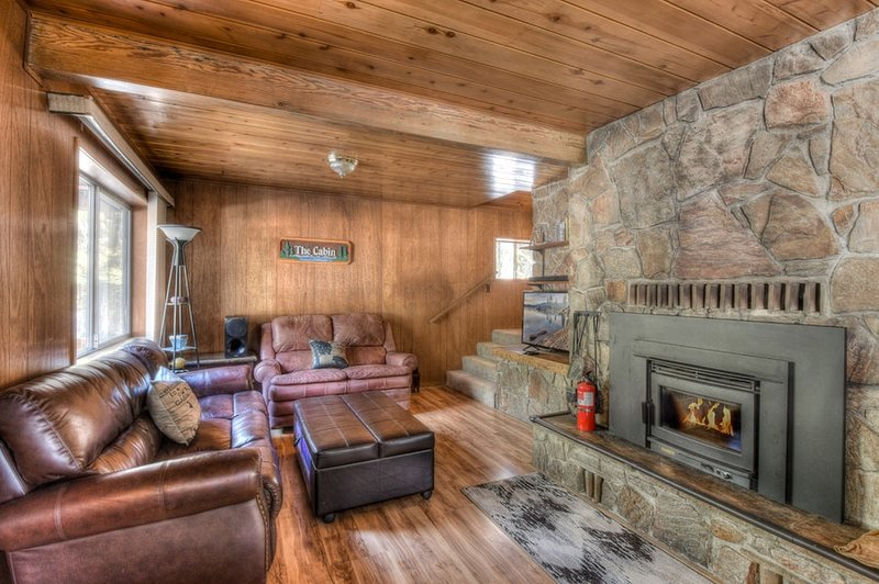 a frame cabin walk to soda springs mountain resort tripadvisor rh tripadvisor co nz