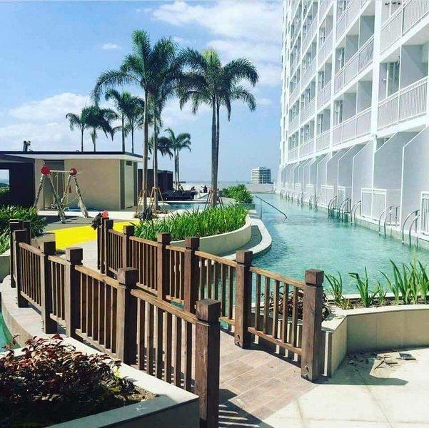 Breeze Residence Bay View, Ferienwohnung in Manila