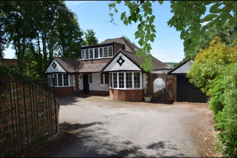 House with stunning view of countryside, vacation rental in Seer Green