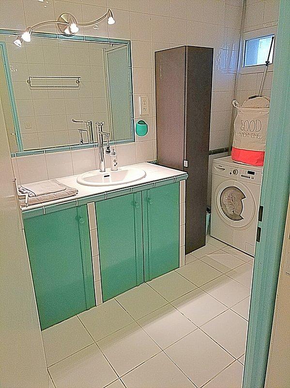 Location appartement entier pour vos séjours, holiday rental in Ozoir-la-Ferriere