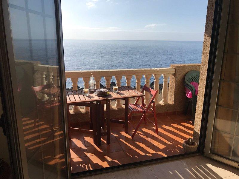 Relax en el chari, holiday rental in Poris de Abona