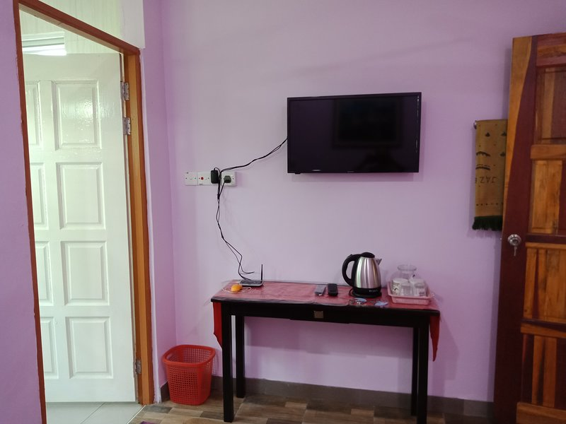 Jaze 2, holiday rental in Kota Samarahan