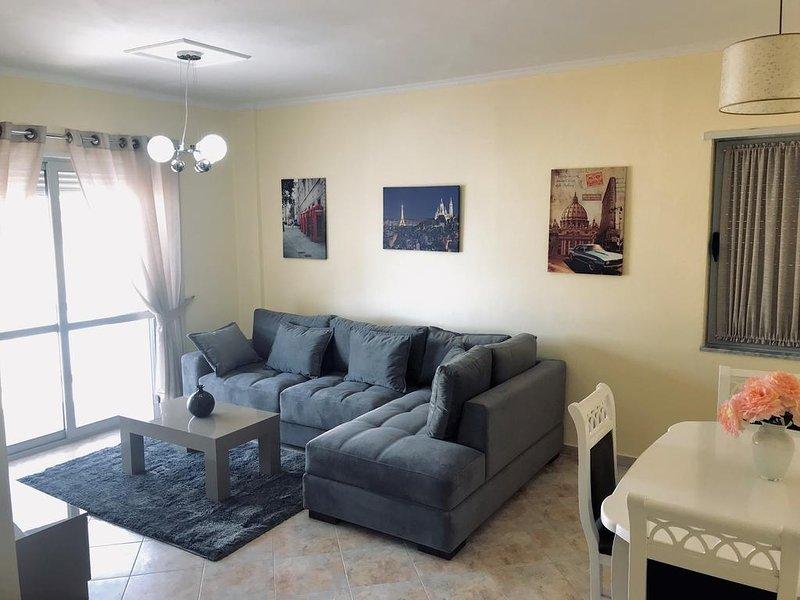 E.K.A Luxury Apartments 1, location de vacances à Comté de Durres