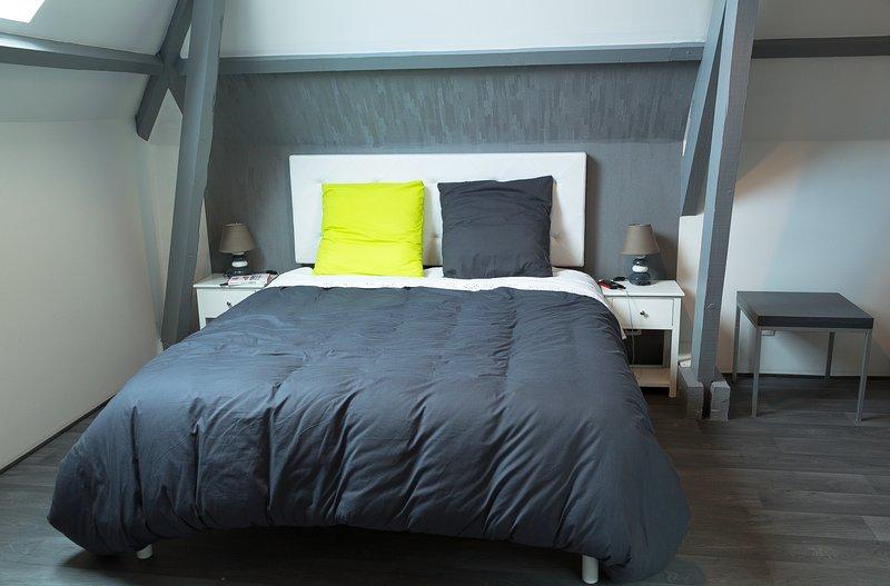 Chambres au calme à 5 min de Limoges, location de vacances à Saint-Leonard-de-Noblat