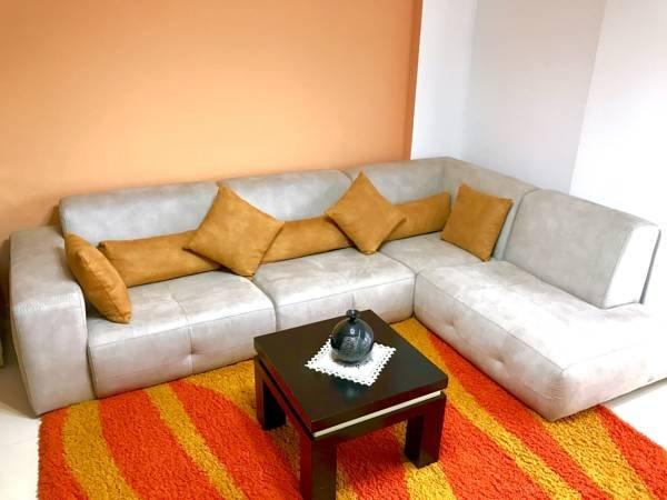 E.K.A Luxury Penthouse 1, location de vacances à Comté de Durres