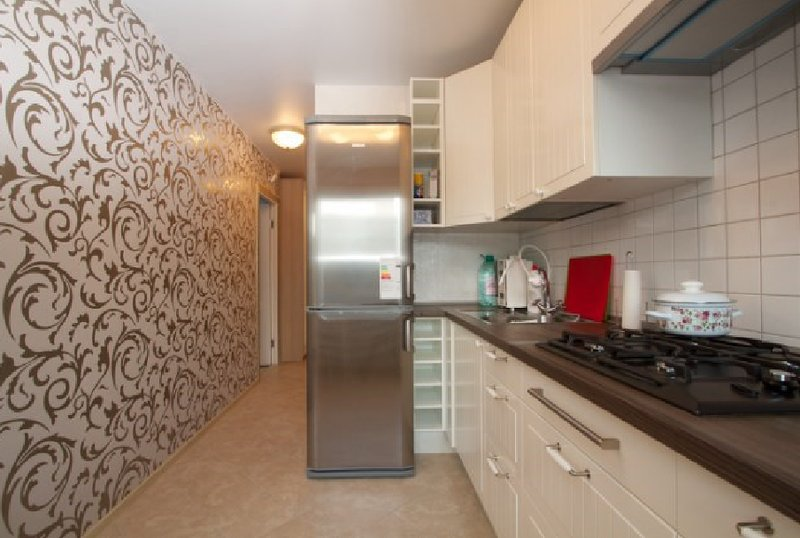 2-room apartment MOSCOW CENTER, vacation rental in Sergiyevo-Posadsky District