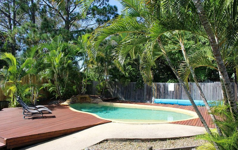 Dunworkin - Rainbow Beach, vacation rental in Gympie Region
