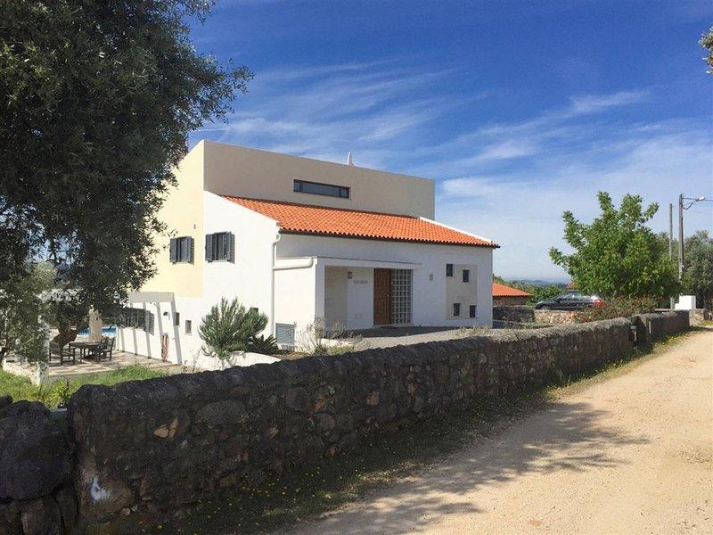 Casa Branca Ansiao Central Portugal Vilas Em Ansiao Tripadvisor