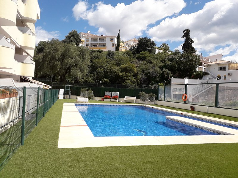 1 bedroom apartment, Torreblanca,Fuengirola, holiday rental in Fuengirola
