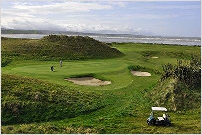 Murvagh Golf Club