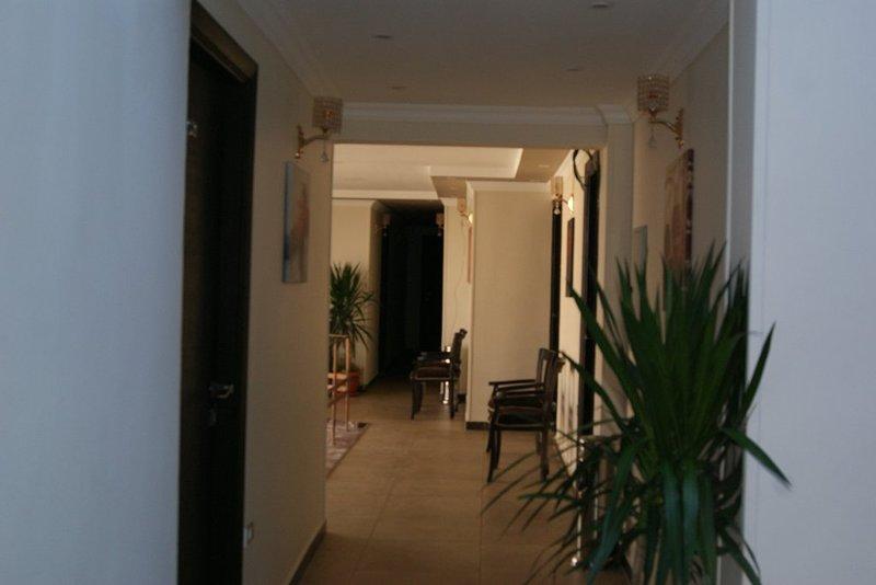Town View Hotel Unit 900, holiday rental in Shubra Al Khaymah