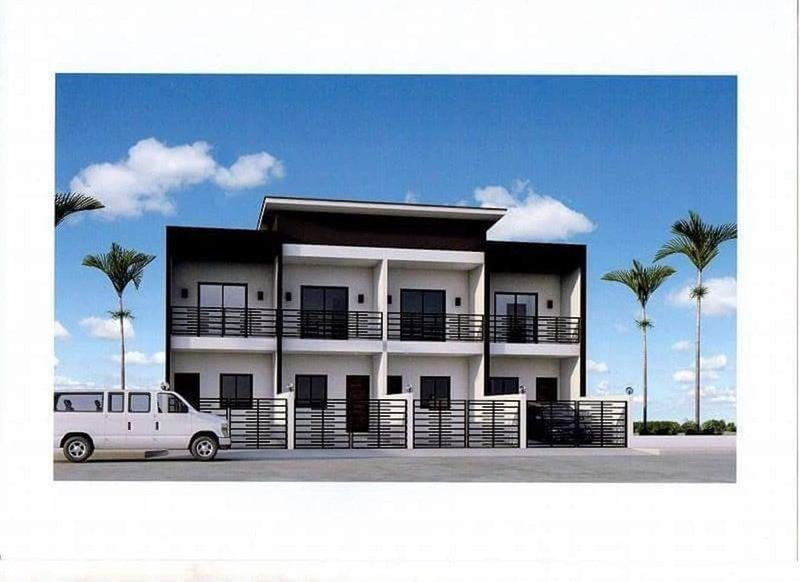 Brand New Modern Apartment, vacation rental in Mabalacat