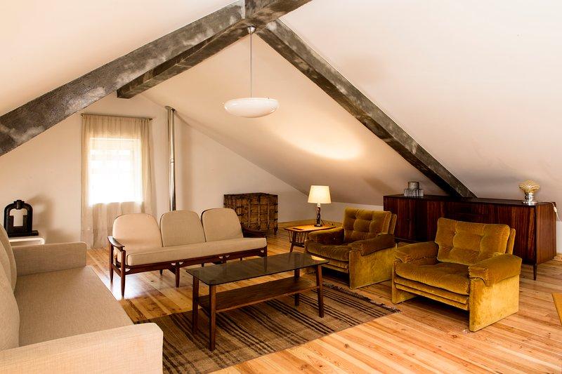 Casa Estrela, casa vacanza a Lajeosa do Mondego