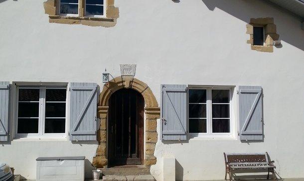 Les Ecuries du Seque, holiday rental in Saint-Martin-de-Seignanx