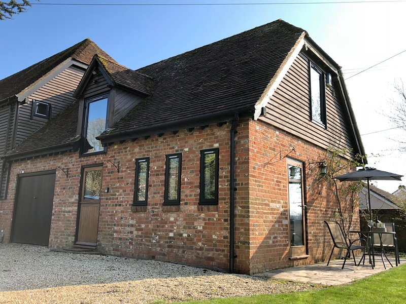 The Stable Barn *On the edge of the New Forest*, vacation rental in Harnham